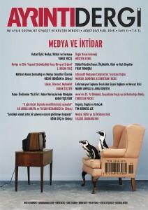Ayrıntı Dergi Sayı: 11 (Ağustos-Eylül 2015)