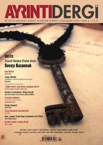 Ayrıntı Dergi Sayı 2 (Ocak-Şubat2014)
