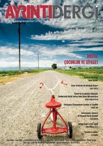 Ayrıntı Dergi Sayı 5 (Temmuz-Ağustos 2014)
